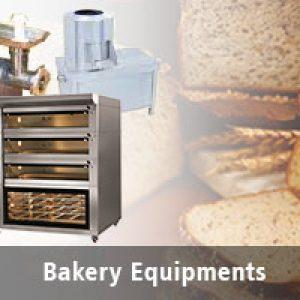 Bakery Equipment Sri Lanka