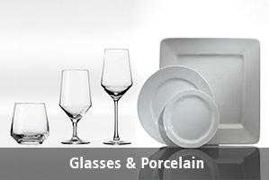 Glasses & Porcelain Sri Lanka