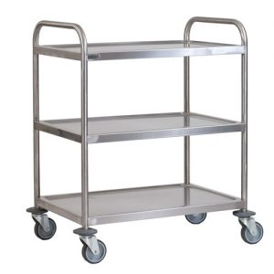 Serving-Trolley-3-Shelf