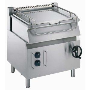 Gas Tilting Braising Pan