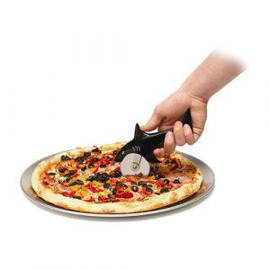Pizza Wheel Cut